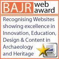 BAJR Best Online HER Website Award